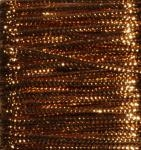 Gold Metallic Crafting Cord - 10 Yards by Craft Trims