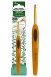 B 1 2.25 mm Clover Soft Touch Crochet Hooks