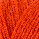 Flame Red Heart Super Saver Yarn - 7 oz