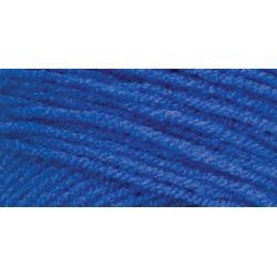 Blue - Red Heart Super Saver Yarn - 7 oz