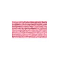 117-0776 Medium PInk - Six Strand DMC Cotton Floss
