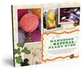 Handbook of Natural Plant Dyes