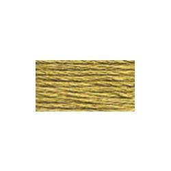 117-0371 Mustard - Six Strand DMC Cotton Floss