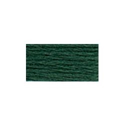 117-0500 Very Dark Blue Green - Six Strand DMC Cotton Floss