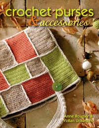 Crochet Purses and Accessories