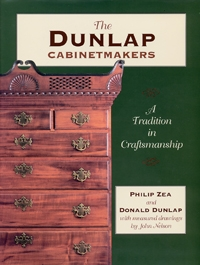 Dunlap Cabinetmakers, The: A Tradition in Craftsmanship