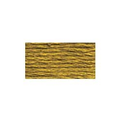 117-0832 Golden Olive - Six Strand DMC Cotton Floss