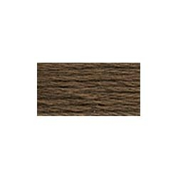 117-0839 Dark Beige Brown - Six Strand DMC Cotton Floss