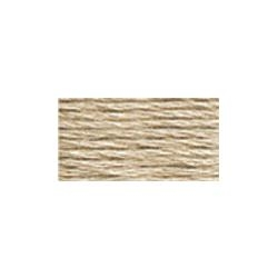 117-0842 Very Light Beige Brown - Six Strand DMC Cotton Floss
