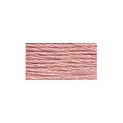 117-0152 - Medium Light Shell Pink - DMC Cotton Floss