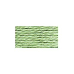 117-0164 Light Forest Green 6-Strand DMC Cotton Floss