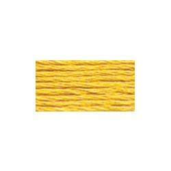117-0728 Topaz - Six Strand Cotton DMC Floss