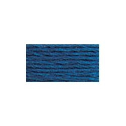 117-3842 Dark Wedgewood - Six Strand DMC Cotton Floss