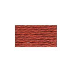 117-3330 Terra Cotta - Six Strand DMC Cotton Floss