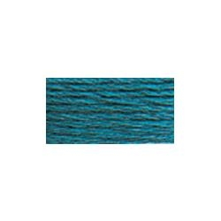 117-3809 Very Dark Turquoise - Six Strand DMC Cotton Floss