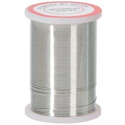 Beading Wire 34 Gauge 24 Yds Silver