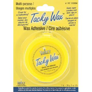 Yaley Tacky Wax 1oz