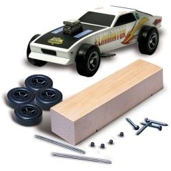 Pine Car Racer Basic Kit