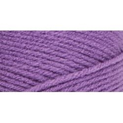 Medium Purple - Red Heart Super Saver Acrylic Yarn 7 oz