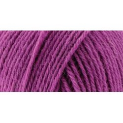 Fucshsia - Red Heart Heart and Sole Yarn