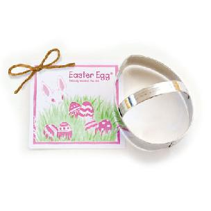 Easter Egg - 4 inch - Ann Clark Traditionals