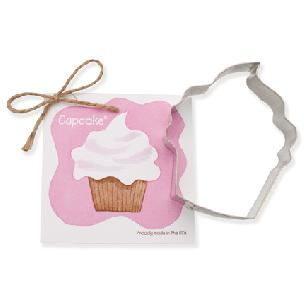Cupcake - 4 inch - Ann Clark Traditionals by Ann Clark