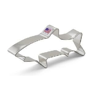 Shark Cookie Cutter 5 3/4 inch