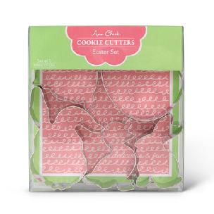 Easter Boxed Set - Ann Clark Cookie Cutters
