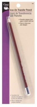 Red Iron-On Transfer Pencil by Dritz