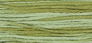 F6-1191 Dried Sage Weeks 6-Strand Cotton Embroidery Floss