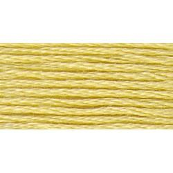117-0017 - Light Yellow Plum 6-Strand Cotton DMC Floss