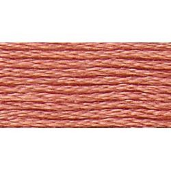 117-0021 Light Alizarin 6-Strand Cotton DMC Floss