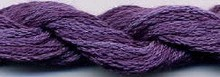 S100-089 Wild Lavender Dinky Dyes Stranded 100% Silk 8 m