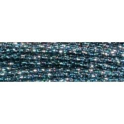 Titanium DMC Light Effects Embroidery Floss 8.7 yd