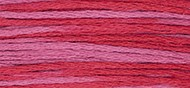 F6-2263 Begonia Weeks 6-Strand Embroidery Floss