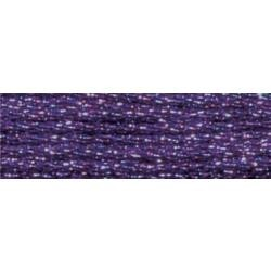 317W-E3837 Purple Ruby DMC Light Effects Floss 8.7yd