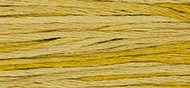 2221a Yukon Gold - Weeks 6-Strand Embroidery Floss