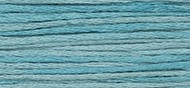 F6-2118 Topaz Blue Weeks 6-Strand Embroidery Floss