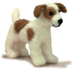 Dog - Dimensions Feltworks Needle Felting Kit