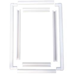 11 X 17 inch Frank A. Edmunds Snap Embroidery Frame