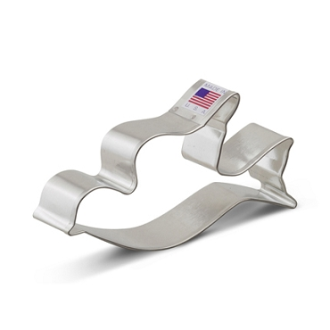 Flying Dove Cookie Cutter 4 3/8 inch by Ann Clark