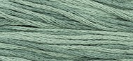 1284 Cadet Weeks Dye Works 6-strand Hand Over-dyed Floss